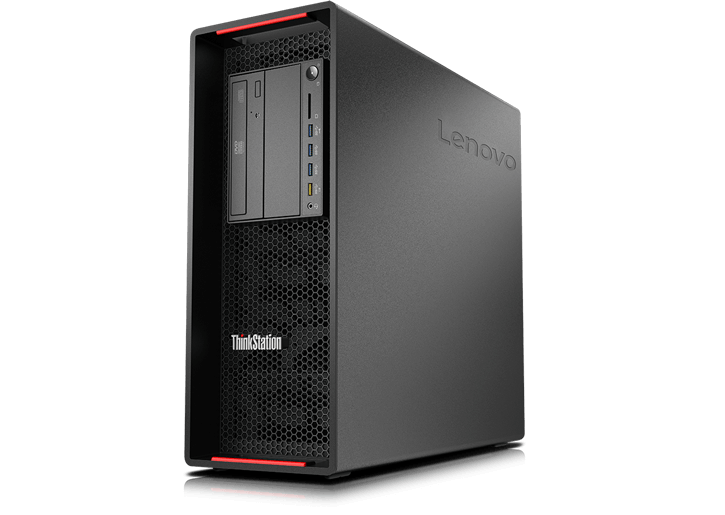 Lenovo ThinkStation P710